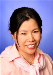 Alumni Board Member - Stephanie Ho