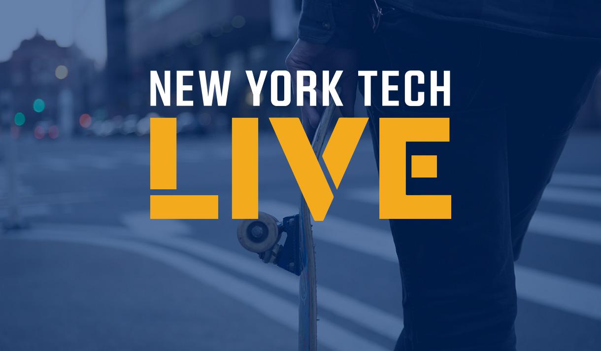 New York Tech Live - Cityskates