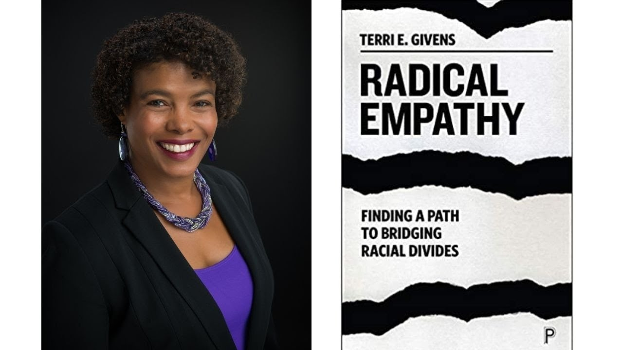 Join us for a webinar on how to bridge the racial divides.