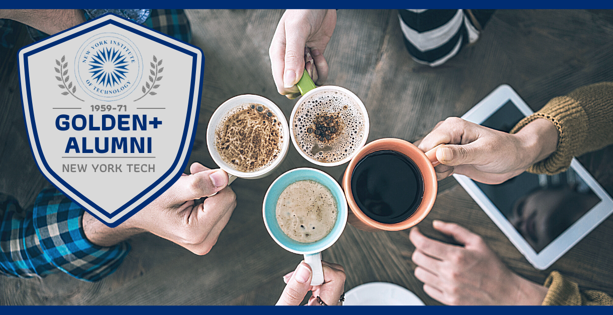 Did you graduate between 1959-71? Join us for a coffee hour during Homecoming 2020!