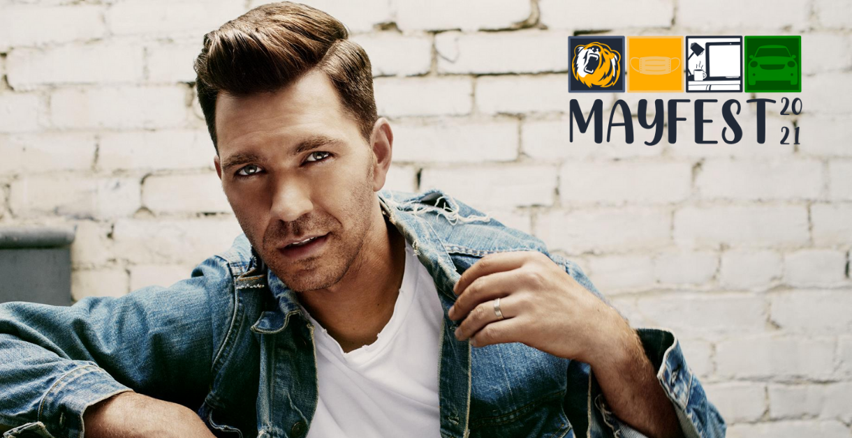 Andy Grammer in Concert at New York Tech