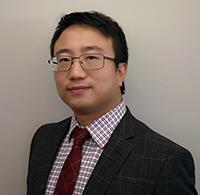 Meet Corey Zhou (M.B.A. '17)