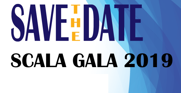 Join us for the 6th Annual Scala Gala on May 21